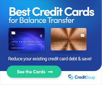Balance Transfer Credit Cards