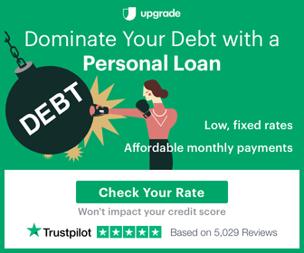 Tackle your debt with a personal loan