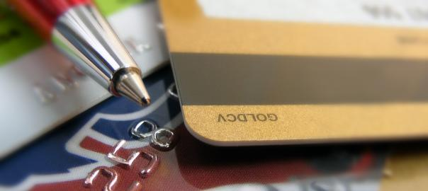 Transfer a credit card balance