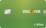 Discover It Miles Balance Transfer