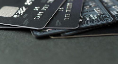 Black Credit Cards