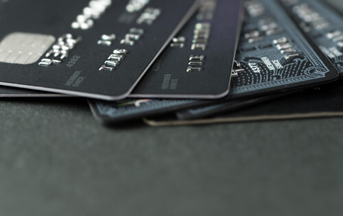 Black Credit Cards