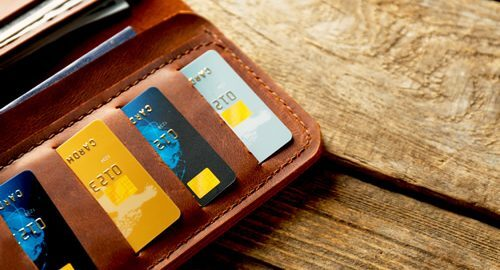 Multiple Balance Transfer Credit Cards